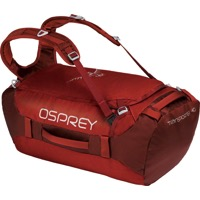 Osprey Transporter 40 Duffel Bag 2018 - Ruffian Red