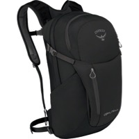 Osprey Daylite Plus Backpack - Black