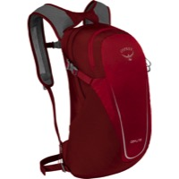 Osprey Daylite Backpack - Real Red