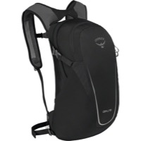 Osprey Daylite Backpack - Black
