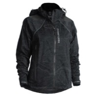 Showers Pass Women's Atlas Jacket - Reflective Black