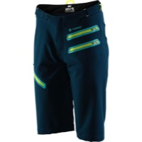 100% Airmatic Women's Shorts - Forest Green