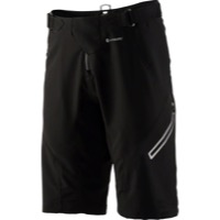 100% Airmatic Men's Shorts - Black