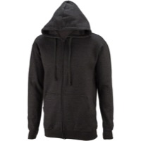 All-City California Fade 2.0 Hoodie - Charcoal Gray/Green Fade