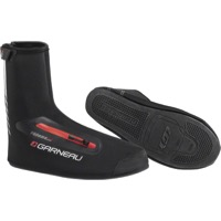 Louis Garneau Big Foot Shoe Cover - Black