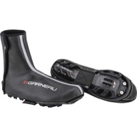 Louis Garneau Thermax 2 Shoe Covers - Black