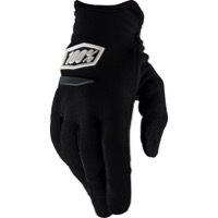 100% Ridecamp Women's Gloves - Black