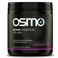 Osmo Nutrition Active Hydradtion For Men - 40 Serving Tubs