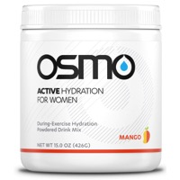 Osmo Nutrition Active Hydradtion For Women - 40 Serving Tubs