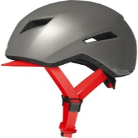 Abus Yadd-I Helmet - Brilliant Grey