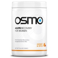 Osmo Nutrition Acute Recovery For Women - 16 Serving Tub