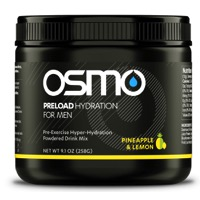 Osmo Nutrition Preload Hydration For Men - 20 Serving Tub