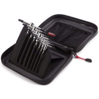 Feedback Sports T-Handle Torx/Hex Tool Kit