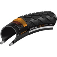 "Continental Contact Plus 26"" Tire"