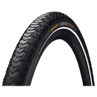 Continental Contact Plus 700c Tires