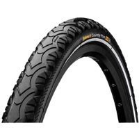 Continental Contact Plus Travel 700c Tires