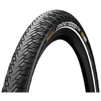 "Continental Contact Cruiser 26"" Tires"