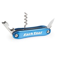 Park Tool BO-4 Corkscrew Bottle Opener