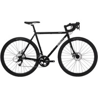Surly Straggler 700c Apex Complete Bike 2018 - Gloss Black