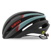 Giro Synthe MIPS Helmet 2018 - Matte Charcoal/Frost