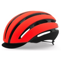 Giro Aspect Helmet 2018 - Gloss Vermillion