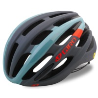 Giro Foray MIPS Helmet 2018 - Matte Charcoal/Frost