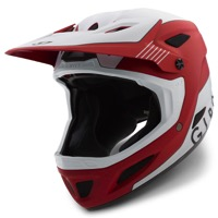 Giro Disciple MIPS Helmet 2018 - Matte Dark Red