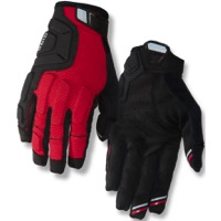 Giro Remedy X2 Gloves 2020 - Dark Red/Black/Grey