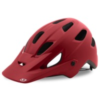 Giro Chronicle MIPS Helmet 2018 - Matte Dark Red