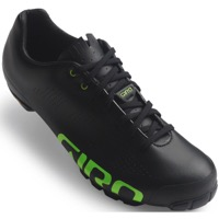 Giro Empire VR90 HV Mountain Shoes 2019 - Black/Lime