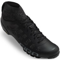 Giro Empire VR70 Knit Mountain Shoes 2020 - Black/Charcoal