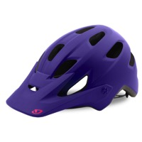 Giro Cartelle MIPS Women's Helmet 2018 - Matte Purple
