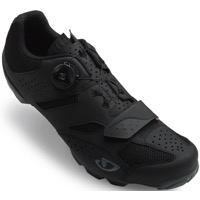 Giro Cylinder Mountain Shoes 2020 - Black