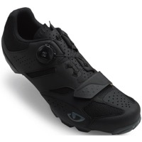 Giro Cylinder HV Mountain Shoes 2020 - Black