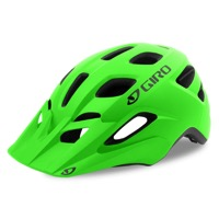 Giro Tremor MIPS Youth Helmet 2020 - Matte Bright Green