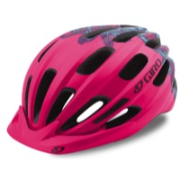 Giro Hale MIPS Youth Helmets 2018 - Matte Bright Pink