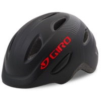 Giro Scamp Youth Helmet 2020 - Matte Black