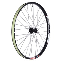 "Stans ZTR Sentry MK3 Tubeless 27.5"" Front Wheels"