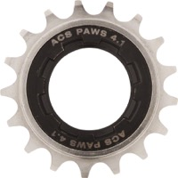 ACS Paws 4.1 Freewheels
