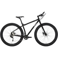 Surly ECR 29+ Complete Bike - Blacktacular