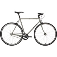 Surly Steamroller Complete Bike - Ministry Gray