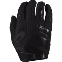 Lizard Skins Monitor SL Gel Gloves - Black