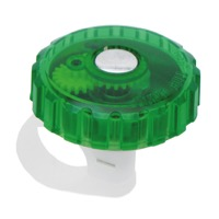 Incredibell Jelly Bell Green