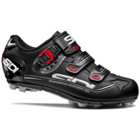 Sidi Dominator 7 Mega MTB Shoes 2018 - Black/Black