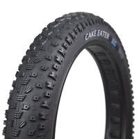 "Terrene Cake Eater Light TR Studless 26"" Fat Tire"