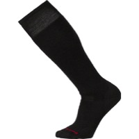 Smartwool PhD Slopestyle Medium Socks - Black
