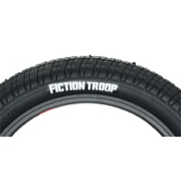 Fiction Troop Tire - ISO 457