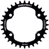 Blackspire Snaggletooth Narrow/Wide Chainrings - Fits Shimano M7000/8000 Cranks