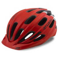 Giro Hale Youth Helmets 2018 - Matte Red