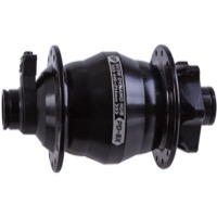 "Shutter Precision PD-8X 15mm ""Boost"" Dynamo Hub"